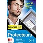Micro Application 55191 Screen Protector for Samsung Galaxy Tab 2 10.1 Inches Transparent