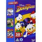 Ducktales Series 1 - Discs 1-3 DVD