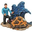Star Trek Select: Spock Action Figure