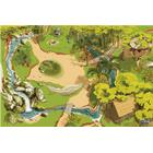 Papo Jungle Playmat 60503