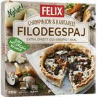 Felix Filodegspaj Champinjon & Kantarell