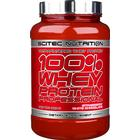 Scitec Nutrition 100% Whey Protein Professional Chocolate-Peanut 920g stk