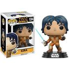 Funko Pop! Star Wars Rebels Ezra