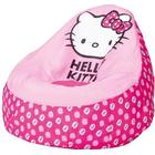Worlds Apart Hello Kitty Inflatable Chill Chair