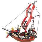 Sluban Large Pirate Ship M38-B0127