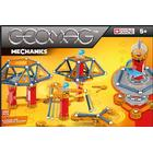 Geomag Mechanics 222pcs