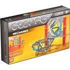 Geomag Mechanics 164pcs