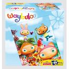 Fisher Price Waybuloo Jigsaw Puzzle (Design may vary)