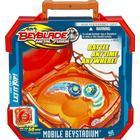 Hasbro Beyblades Metal Fusion Mobile Beystadium