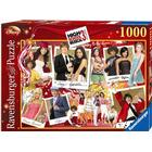 Ravensburger, Puzzle 1000 Pieces, Disney High School Musical 3