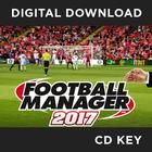 Football Manager 2017: Special Edition