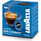 Lavazza Lavazza Espresso Cremosamente koffeinfritt, 16 kaffekapslar 8000070087033