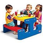 Little Tikes - Junior Picnic Table