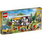 Lego Creator Semesterställen 31052