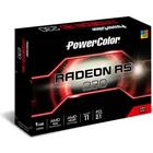 Powercolor Radeon R5 230 (UEFI Ready) (AXR5 230 1GBK3-LHE)