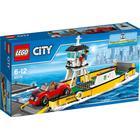 Lego City Færge 60119