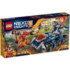 Lego Nexo Knights Axls Tårnbærer 70322