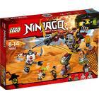Lego Ninjago Redningsrobot 70592