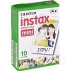 Fujifilm Direktbildsfilm Fujifilm INSTAX MINI 10er Pack
