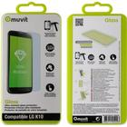 Muvit Tempered Glass Screen Protector (LG K10)