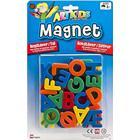 Magnet Bogstaver  til køleskabet eller vores 3i1 Tegnetavle