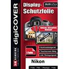 digiCOVER N3251 Screen Protector for Nikon D3200