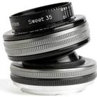 Lensbaby Composer Pro II with Sweet 35mm for Nikon