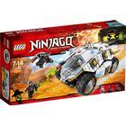 Lego NinjagoTitanium Ninjatank 70588