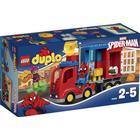 Lego Duplo Spider Man Spider Truck Adventure 10608
