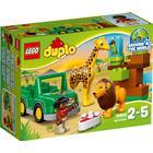 Lego Duplo Savanna 10802
