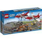 Lego City Lufthavn Luftshow 60103