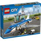 Lego City Airport Passenger Terminal 60104