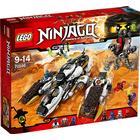 Lego Ninjago Ultrahurtig Angrebsmaskine 70595