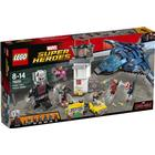 Lego Super Heroes Super Hero Airport Battle 76051