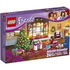 Lego Friends Adventskalender 41131