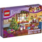Lego Friends Julekalender 41131