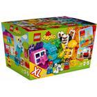 Lego Duplo Kreativ Byggekurv 10820