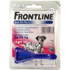 FRONTLINE for dogs from 20kg to 40kg