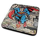 Superman DC Originals Comic Montage Coaster