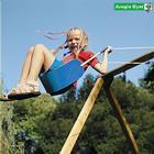 NSH Jungle Sling Swing letvægtssæde, blå