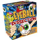John Adams Gross Science Eyeball Dissection