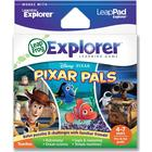 LeapFrog Leapster Explorer Pixar Pals Software