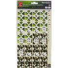 Hape Quadrilla Kuglebane - Selvlysende klistermærker Natur E6040
