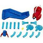 """Klein Theo Klein 2149 """"Aqua Action Starter Set 1"""" Sand Toy Waterway"""