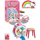 Reig Hello Kitty: Battery 3 Elements With Bench