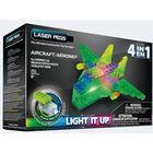 Laser Pegs 4 i 1 fly