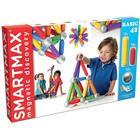Smartmax Basic Construction Kit 42pcs