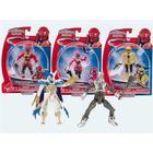 Bandai Power Rangers Megaforce Figur 12cm, Ass.