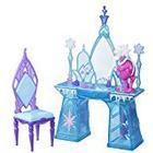 Frozen Disney Snow Glimmer Vanity Set