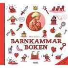 Den röda barnkammarboken (Inbunden, 2007)